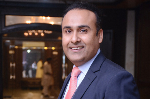 Khalid Javed Cheema