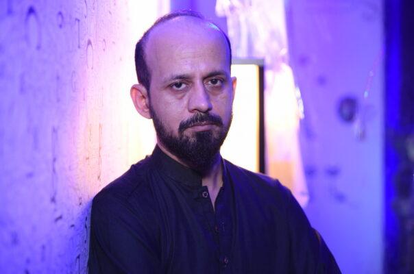 M.Usman Ali