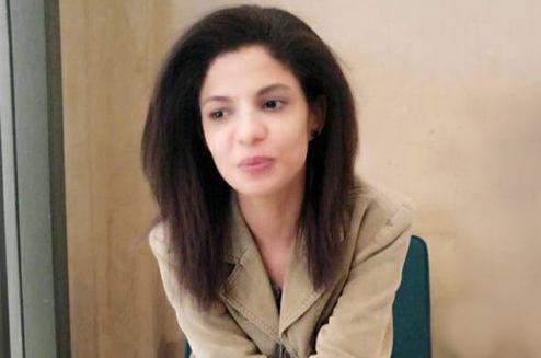 Ezza Malik